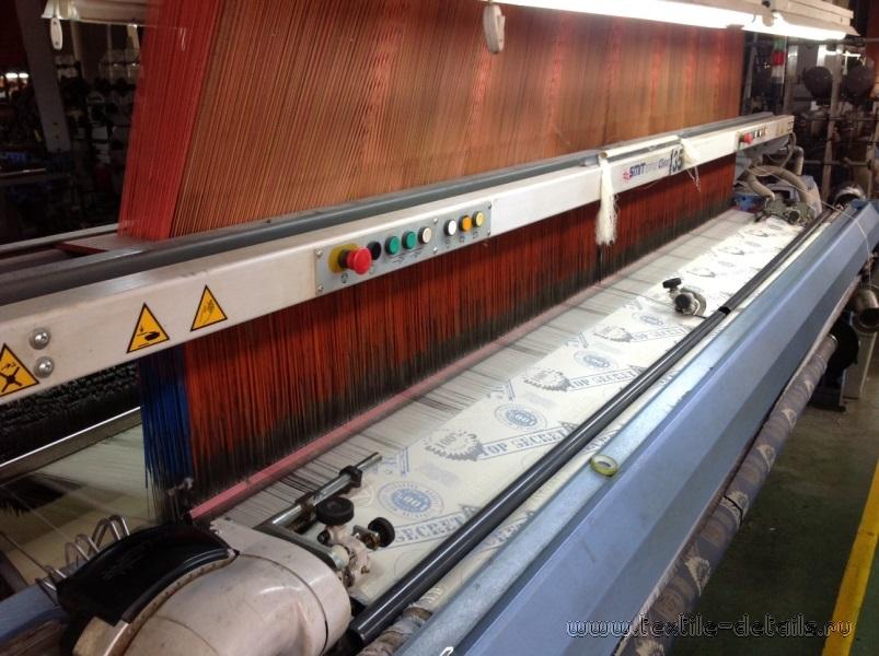 Производство портьерных тканей. Фото 4