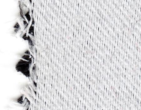 Ткань димаут - плетение